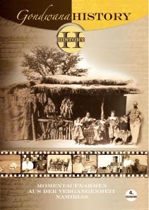 Gondwana History, Buch, Geschichte Namibias
