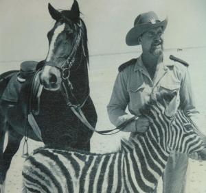 Peter Stark, Etosha, Namibia